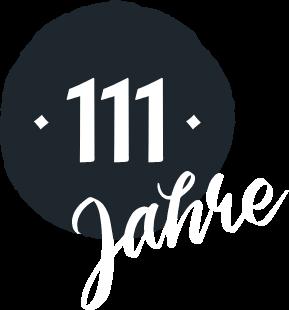 111 Jahre